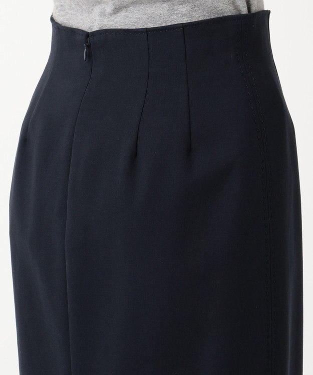 自由区 【Class Lounge】COTTON DOUBLE スカート