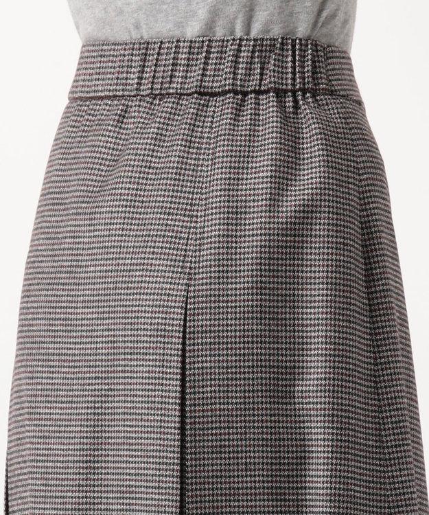 組曲 L 【Lサイズ仕様】ELANガンクラブチェック スカート