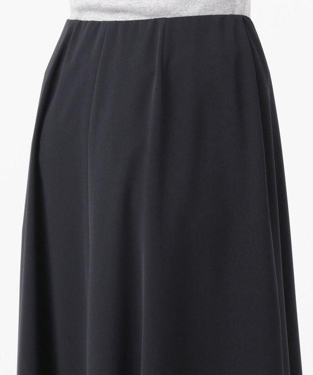 自由区 【洗える】PREP TWILL スカート