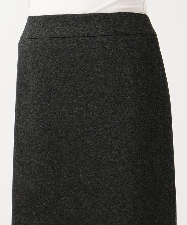 自由区 【マガジン掲載】SARTI ウールジャージー タイトスカート(検索番号S24)