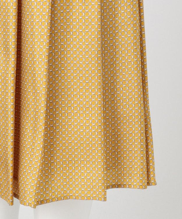 23区 S 【R(アール)】RATTI CHAIN PRINT スカート
