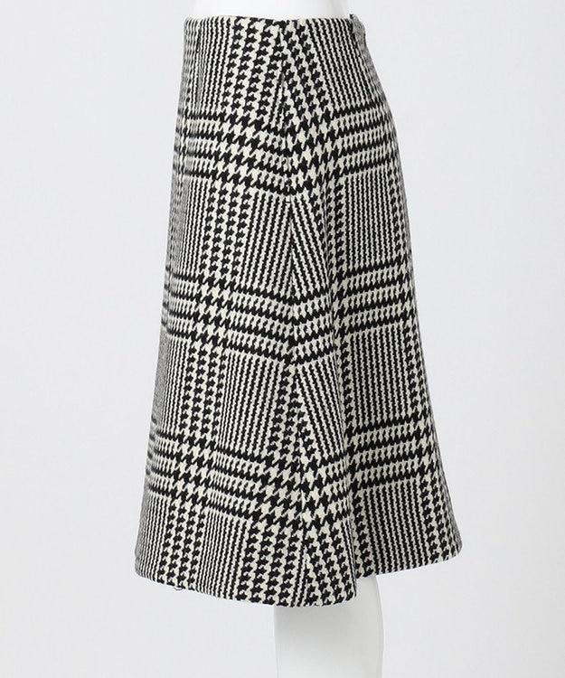 23区 【R(アール)】CREVACURE TWEED スカート