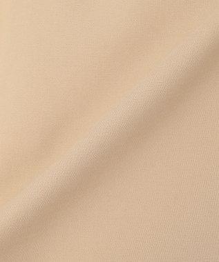 23区 S 【洗える】ドライコットンダブルクロス スカート ベージュ系