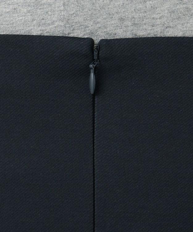 23区 S 【洗える】ハイゲージツイルジャージー スカート