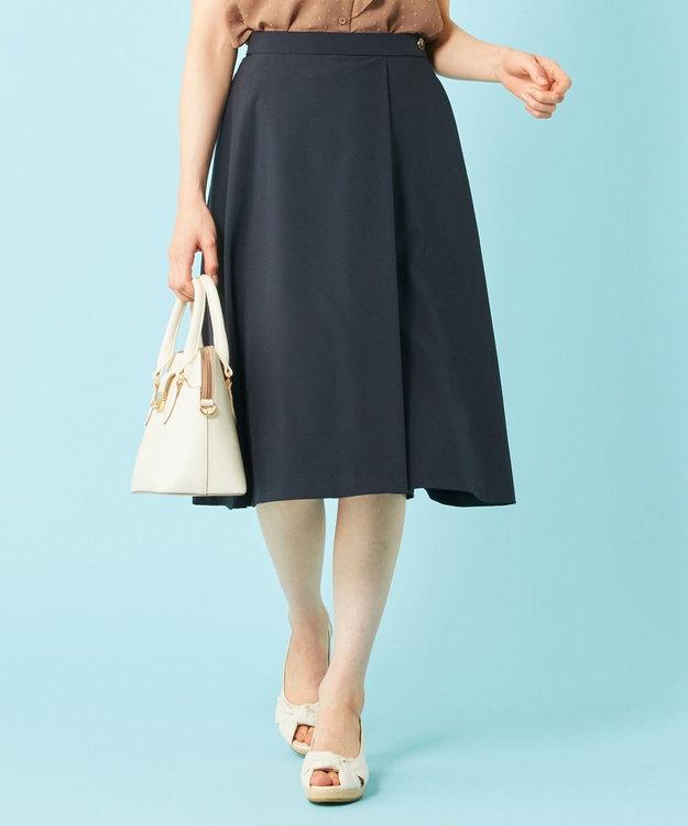 any SiS S 【美人百花掲載】タックポイントノーブル スカート
