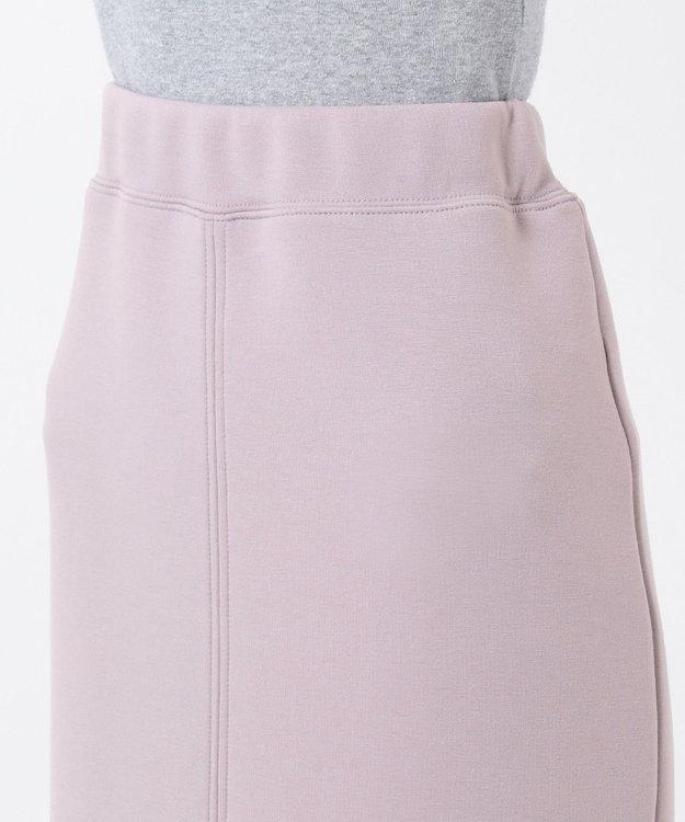 any SiS 【洗える】ダンボールニット スカート
