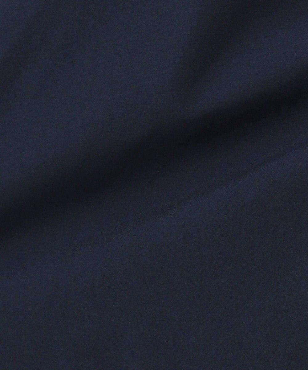 any SiS S 【洗える】レディイレヘム スカート ネイビー系