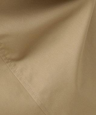 any SiS 【L'aube】Dickies フレアロング スカート ベージュ系