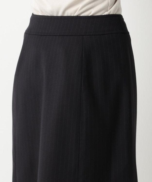 any SiS 【洗える】T/Rウォッシャブルスーツ スカート