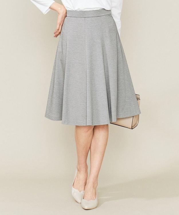 組曲 L 【Lサイズ仕様】ファンクショナルモクロディフレアスカート