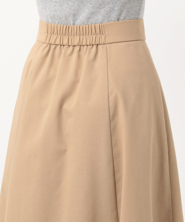 組曲 S 【軽くて涼しい!】TCボイル スカート