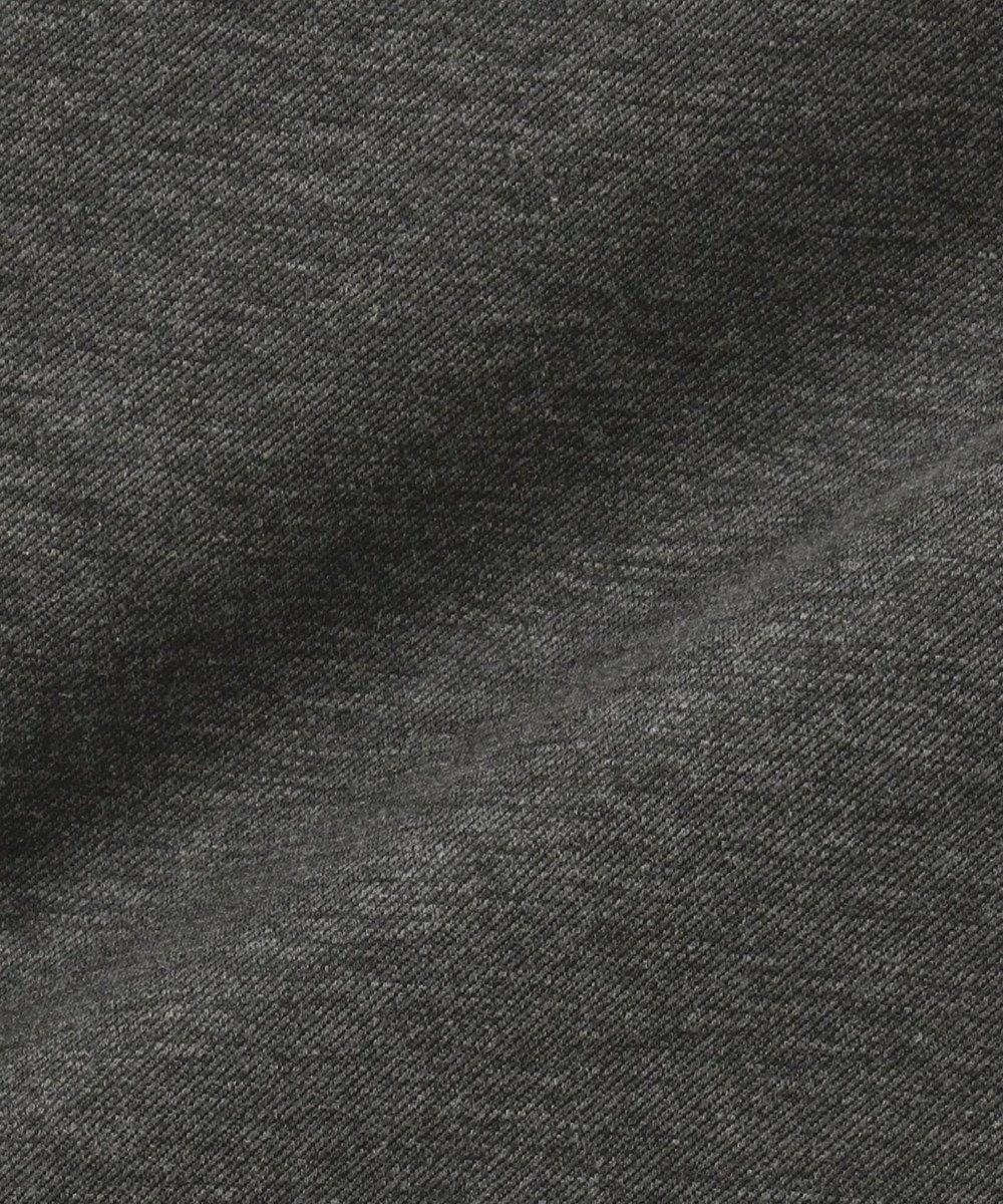 組曲 S 【セットアップ対応】Octaツイルジャージ スカート グレー系