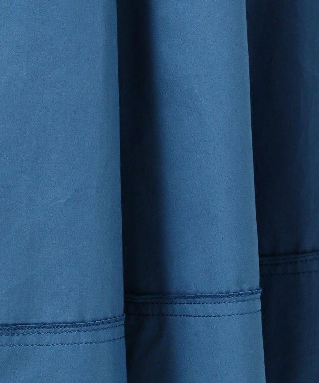 組曲 【Rythme KUMIKYOKU】ハイカウントサテン スカート