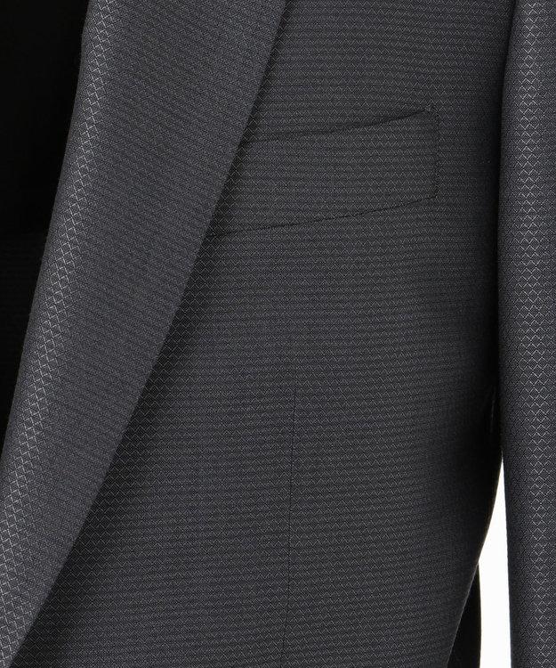 CK CALVIN KLEIN MEN シルクプリズムドビー スーツ