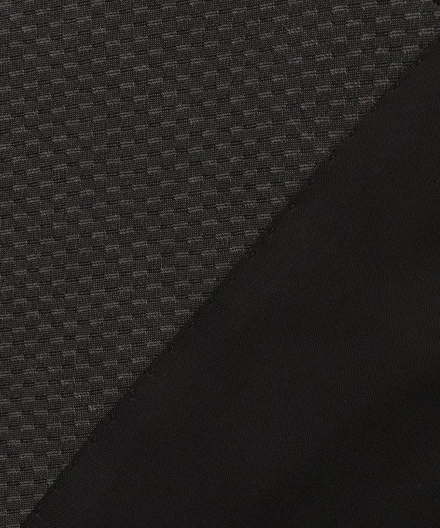 CK CALVIN KLEIN MEN 360スマートストレッチ 3Dダイヤゴナル スーツ