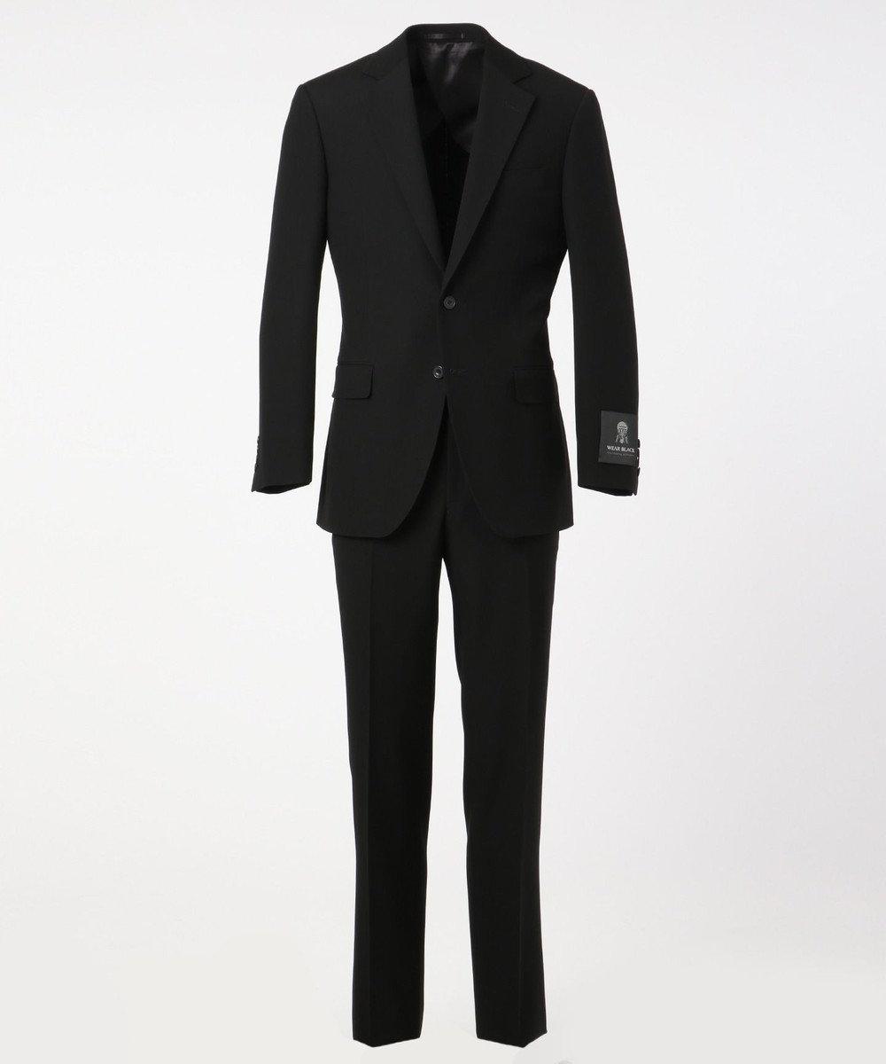 GOTAIRIKU 【WEARBLACK】JAPANBLACK スーツ ブラック系