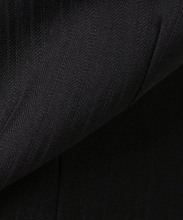 J.PRESS KIDS 【110-130cm】ブラックシャドーストライプ セットアップ