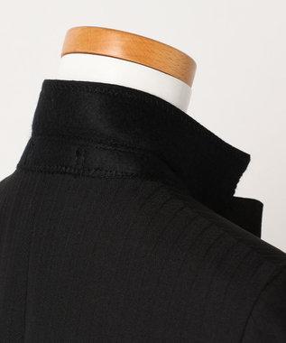 J.PRESS KIDS 【TODDLER】シャドーストライプ スーツセット ブラック系1