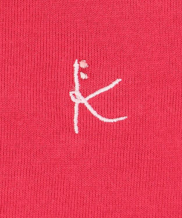 組曲 KIDS 【80-90cm】ボレロ+トリコストロベリーワンピース+スパッツ 3点セット