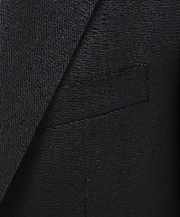 J.PRESS MEN 【HIGHLANDS PEPPIN MERINO】シャドウヘリンボン スーツ