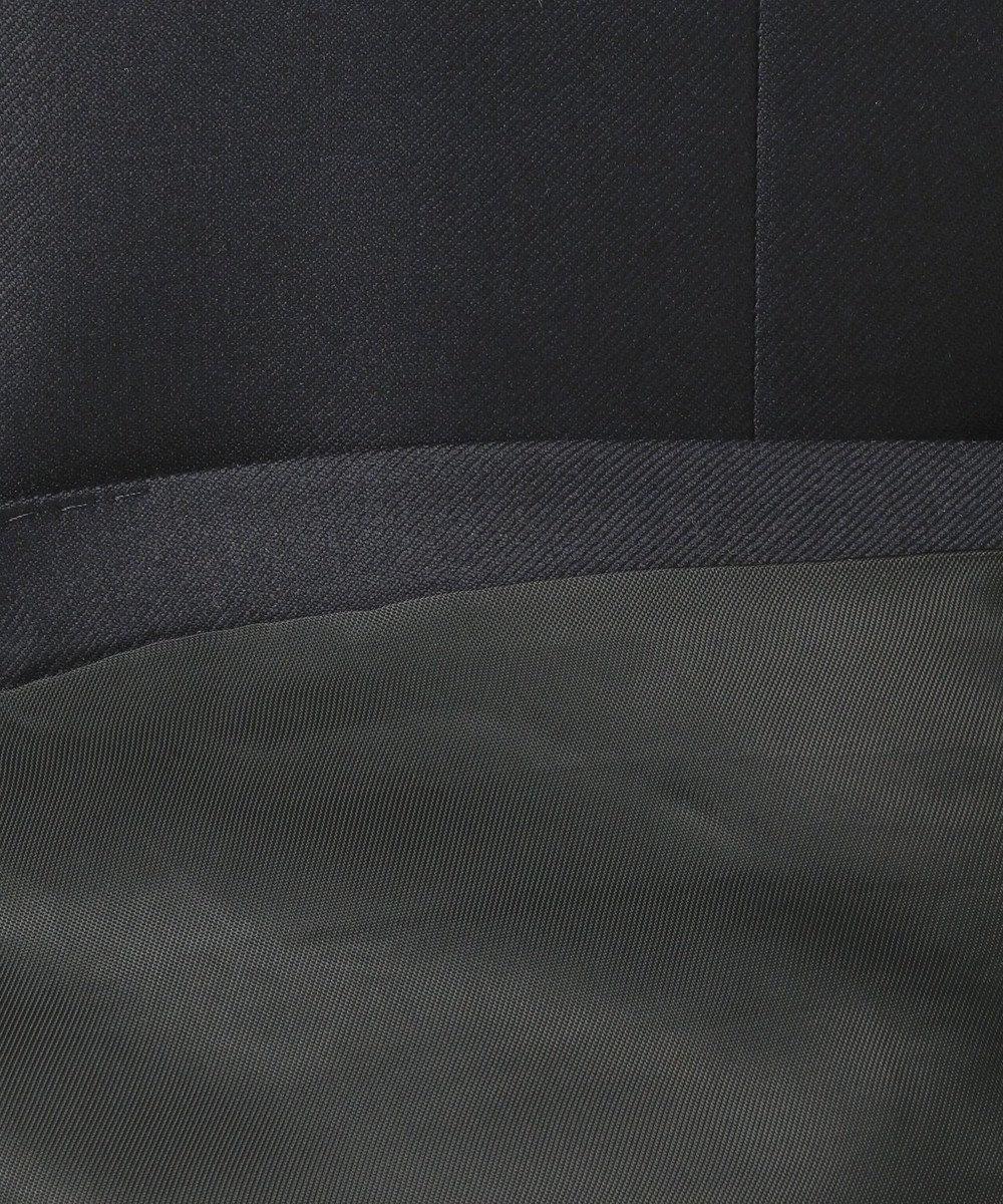 J.PRESS MEN 【DORMEUIL AMADEUS365】プレーンツイル スーツ / 背抜・ノータック ネイビー系