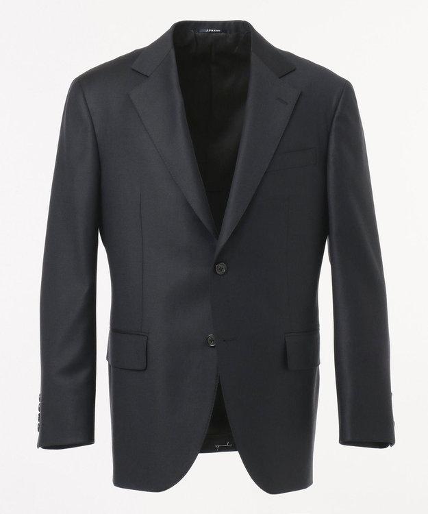 J.PRESS MEN 【DORMEUIL AMADEUS365】プレーンツイル スーツ / 背抜・ノータック