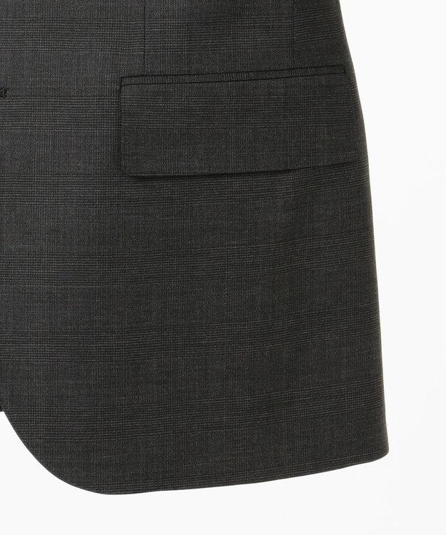 J.PRESS MEN 【一部店舗・WEB限定】ARTHUR HARRISONグレナカートチェック スーツ