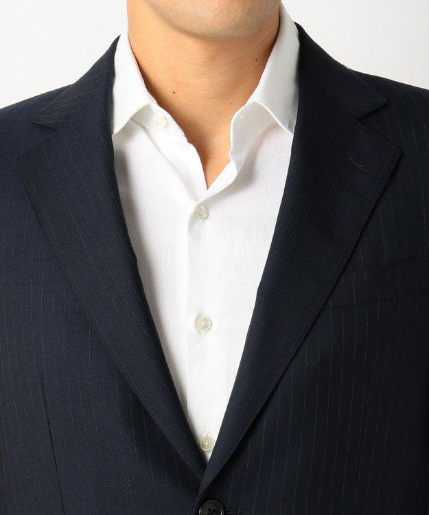 J.PRESS MEN 【Essential Clothing】ピンストライプ スーツ