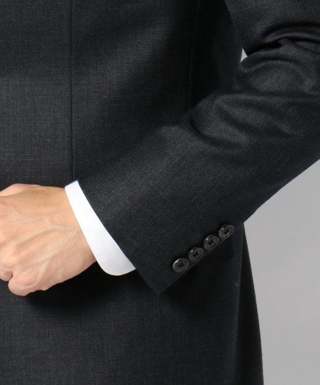 J.PRESS MEN 【ARTHUR HARRISON -NOBLE BALE-】ネールヘッド スーツ