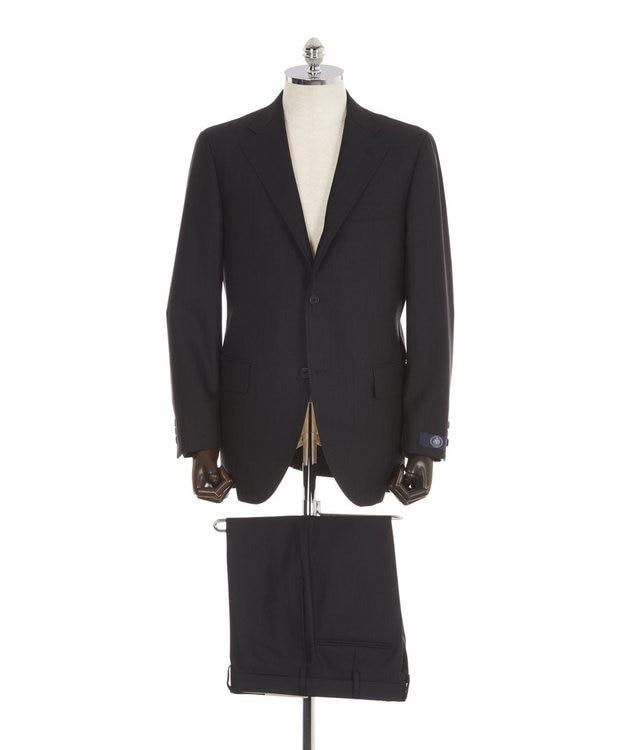 J.PRESS MEN 【CUBABEACH GENTRY】ヘリンボーンストライプ スーツ
