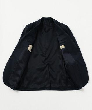 J.PRESS MEN 【AMERICAN WOOLEN COMPANY】クラシックグレナカート スーツ ネイビー系3