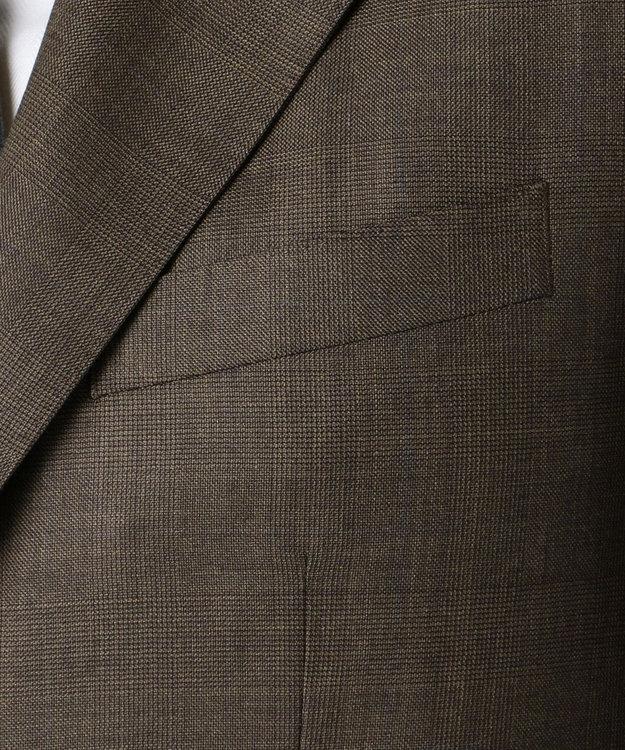 J.PRESS MEN 【AMERICAN WOOLEN COMPANY】クラシックグレナカート スーツ