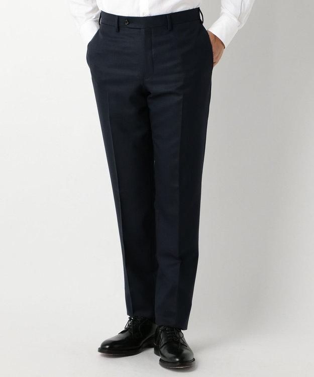 J.PRESS MEN 【AMERICAN WOOLEN COMPANY】クラシックバーズアイ スーツ