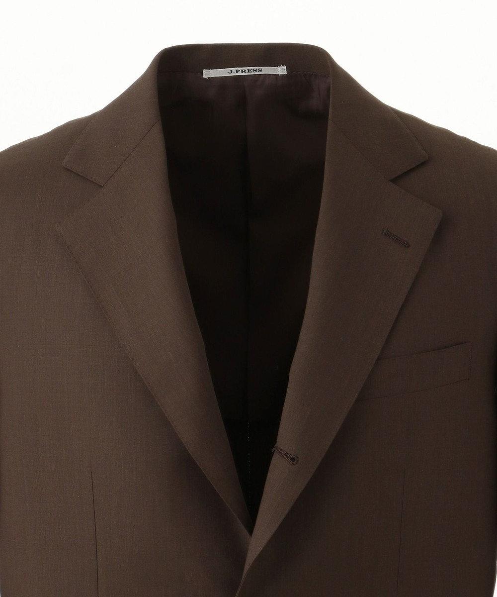 J.PRESS MEN 【ARTHUR HARRISON】YNB メランジブラウン classics 3B スーツ ブラウン系