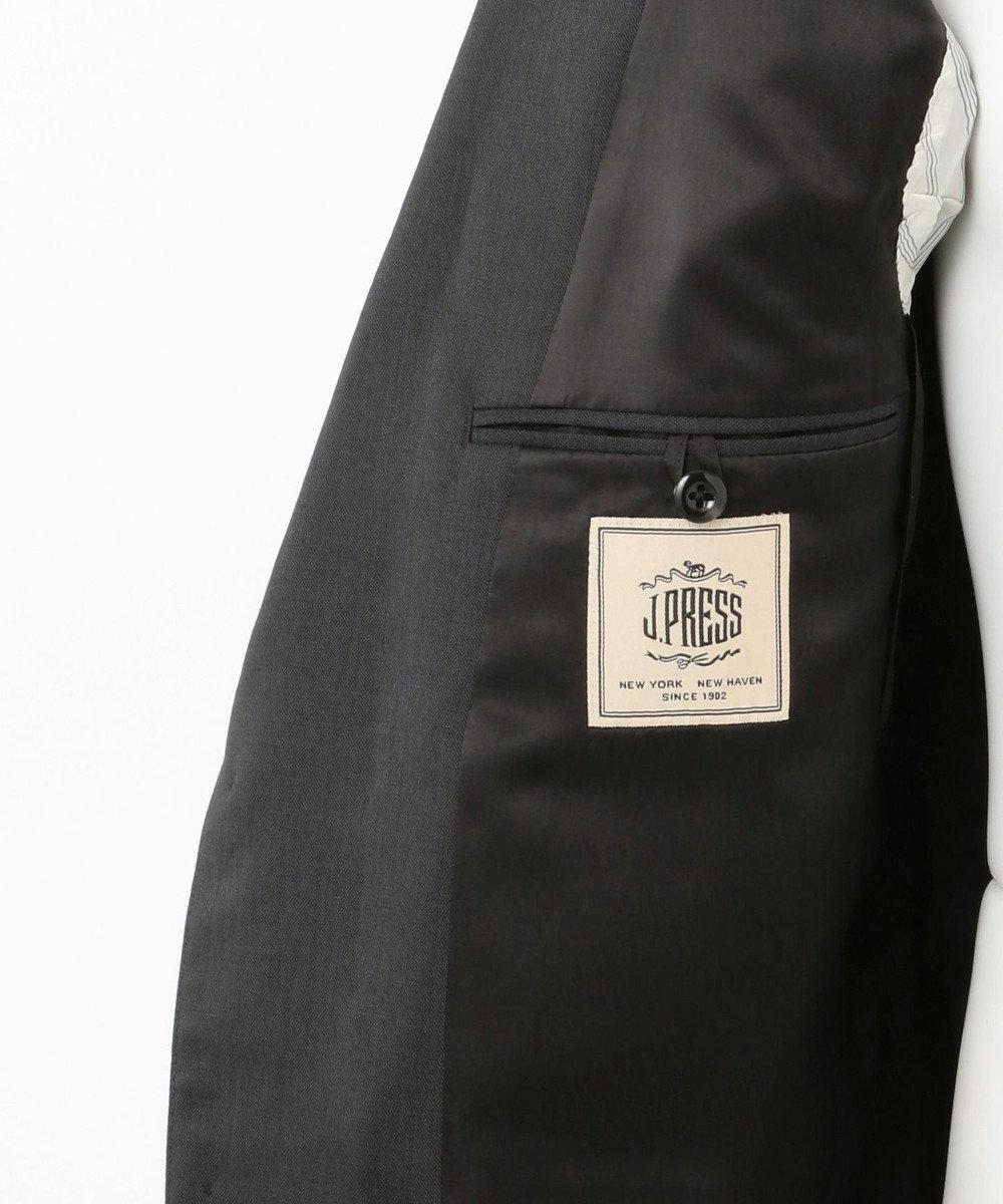 J.PRESS MEN 【Essential Clothing】シャークスキン スーツ / Classics 2B グレー系