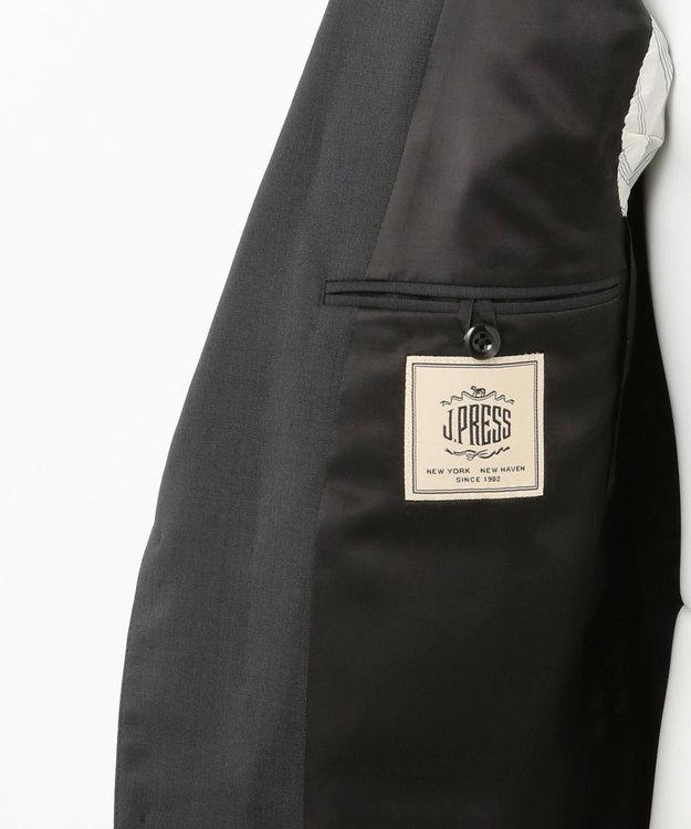J.PRESS MEN 【Essential Clothing】シャークスキン スーツ / Classics 2B