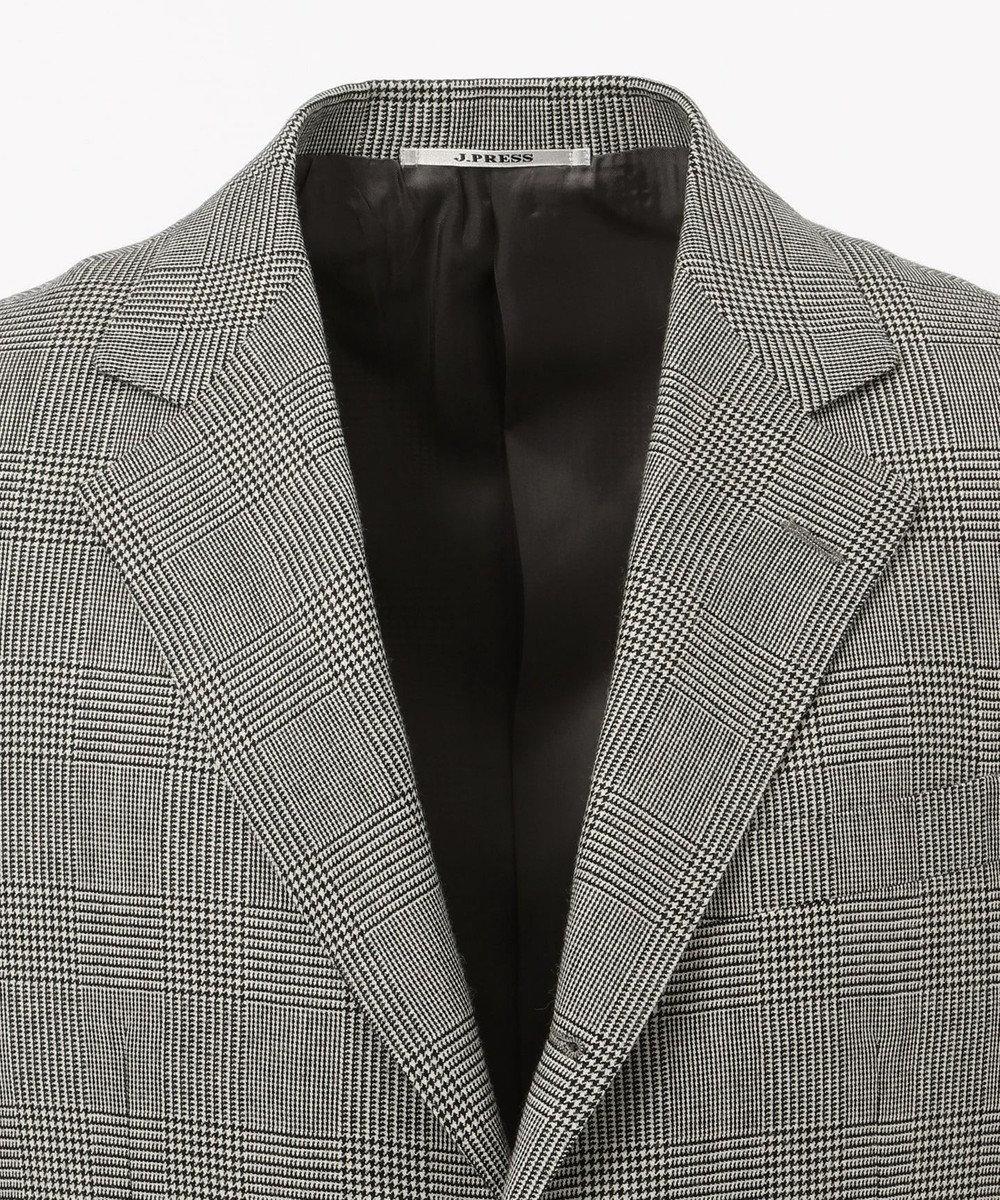 J.PRESS MEN 【ARTHUR HARRISON】クラシックグレナカートチェック スーツ / Classics 3B ブラック系4