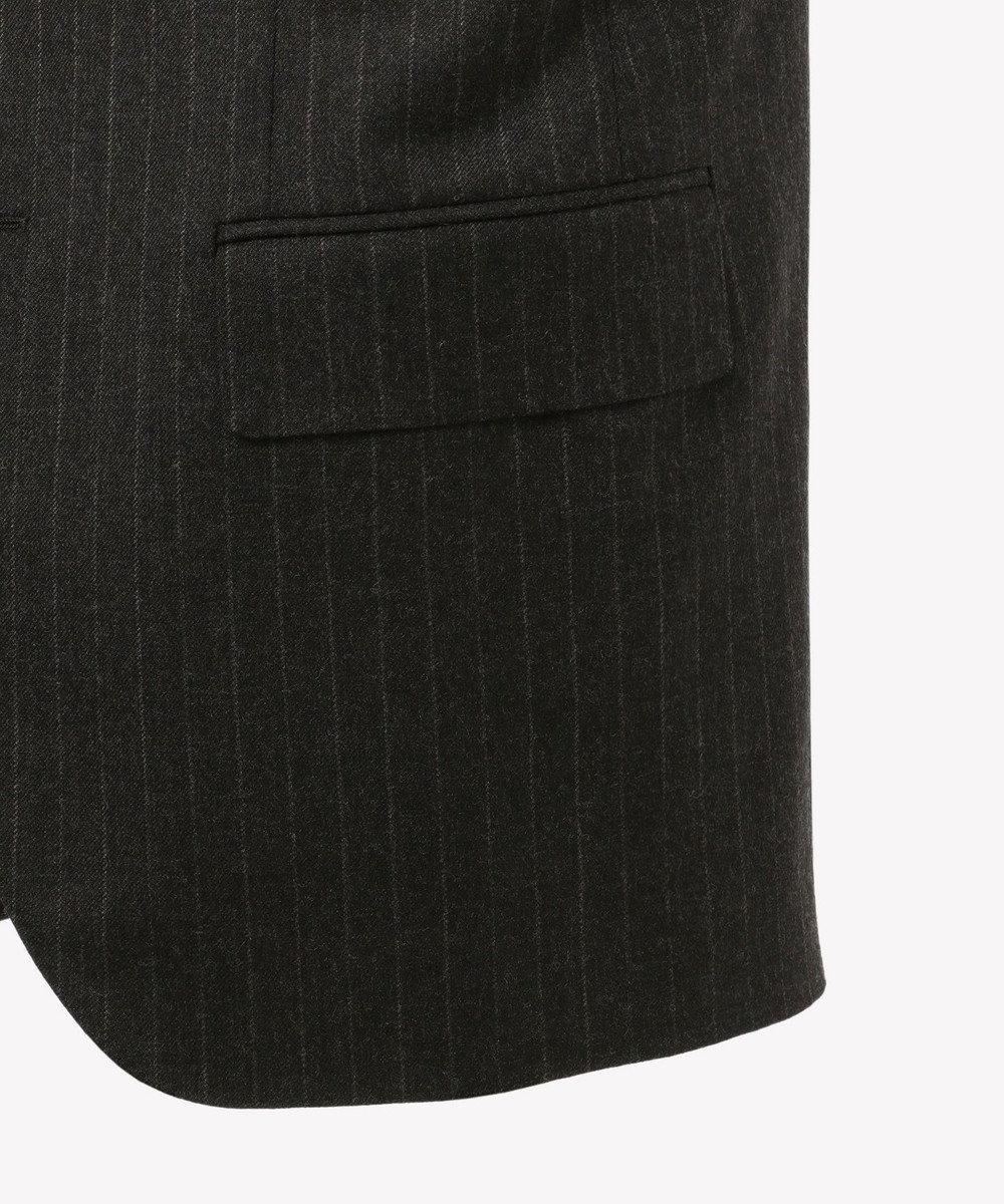 J.PRESS MEN 【ARTHURHARRISON】 チョークストライプ スーツ / classics 3B グレー系2