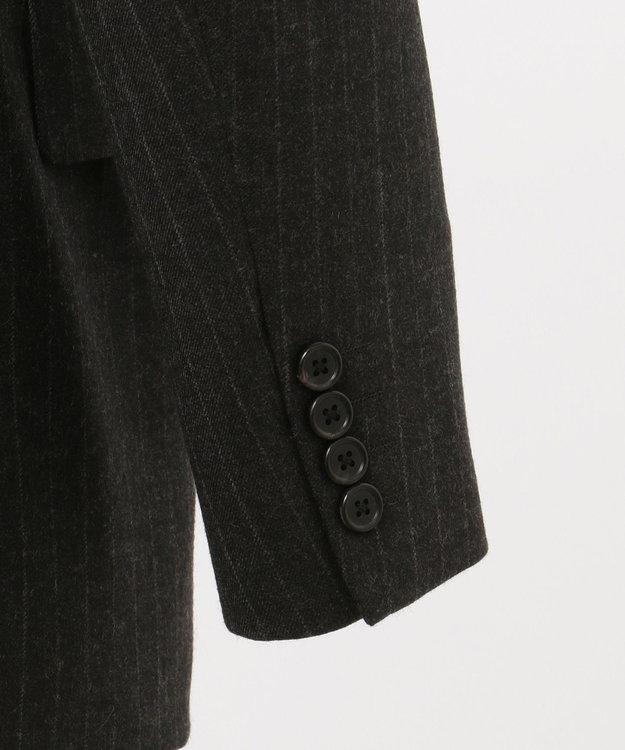 J.PRESS MEN 【ARTHURHARRISON】 チョークストライプ スーツ / classics 3B