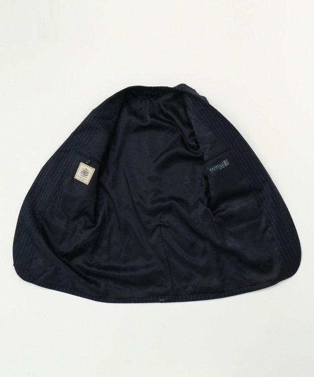 J.PRESS MEN 【GUABELLO MOTION】チョークストライプ スーツ