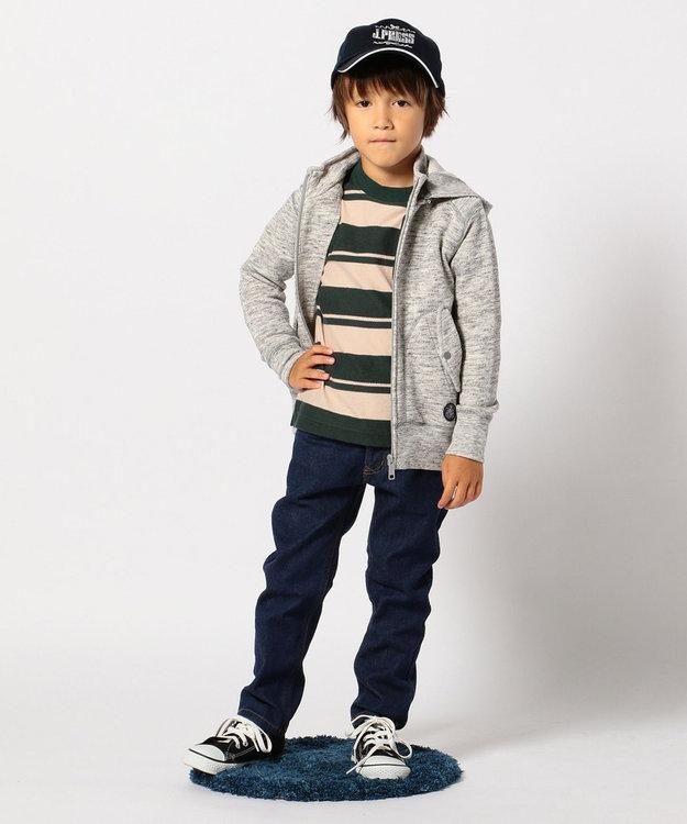 J.PRESS KIDS 【TODDLER】スウェットパーカー