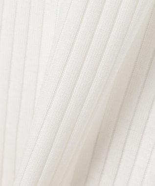 組曲 KIDS 【110~170cm】針抜き カーディガン アイボリー系