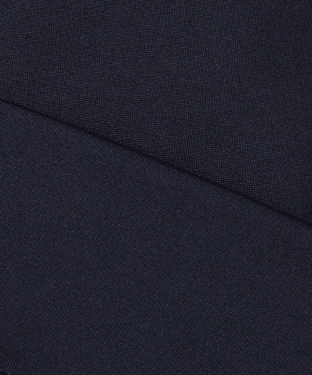 23区GOLF コスパ〇【MEN】【WEB限定】ストレッチ裏フリース トラックジャケット ネイビー系