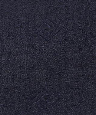 GOTAIRIKU 【FermoFossati】ジャガード ネクタイ ネイビー系8