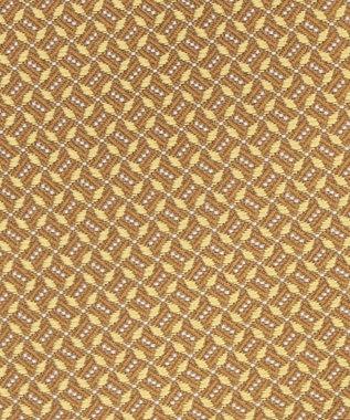 GOTAIRIKU 【STEPHEN WALTERS】幾何学柄タイ ベージュ系8