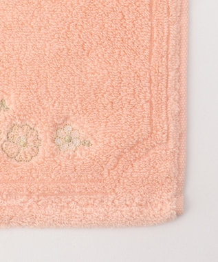TOCCA 【TOWEL COLLECTION】ETERNO TOWEL CHIEF ハンドタオル ピンク系