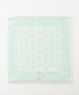 TOCCA 【TOWEL COLLECTION】LIETO GUEST TOWEL ゲストタオル ブルー系