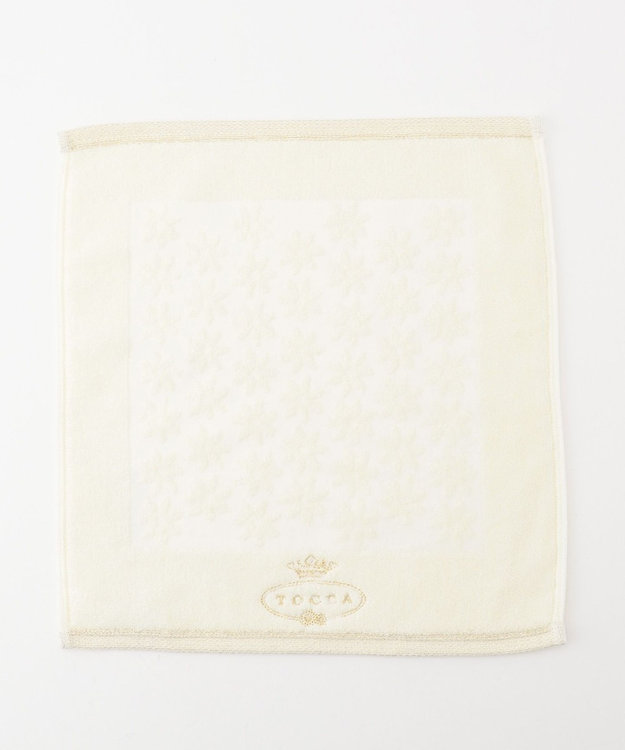 TOCCA 【TOWEL COLLECTION】LIETO GUEST TOWEL ゲストタオル