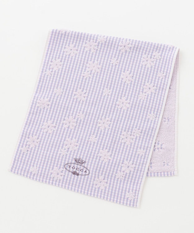 TOCCA 【TOWEL COLLECTION】LLARE FACE TOWEL フェイスタオル