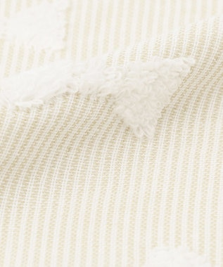 TOCCA 【TOWEL COLLECTION】PULITO GUEST TOWEL ゲストタオル ベージュ系